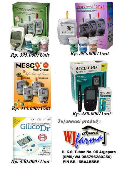 Hystolan Adalah Obat Untuk diabetes