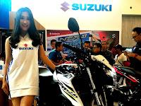 Suzuki Segera Pasarkan GSX150 Bandit