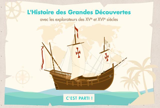 http://education.francetv.fr/temps-modernes/ce2/jeu/grandes-decouvertes