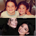 Kylie And Kendall Jenner Recreate Their Childhood Photo