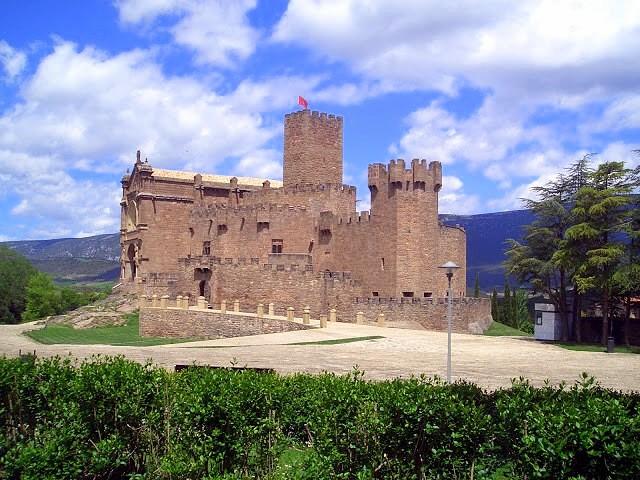 Javier (Navarra).