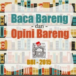 Event Blogger Buku Indonesia