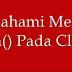 Memahami Method startsWith() Pada Class String
