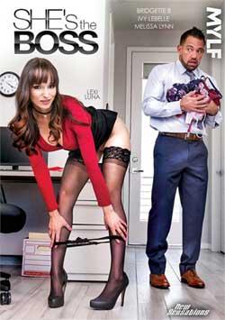 She's The Boss (2019)