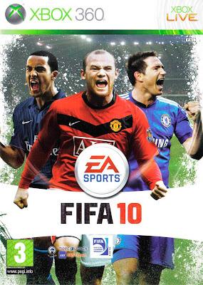 FIFA 10 (LT 2.0/3.0) Xbox 360 Torrent
