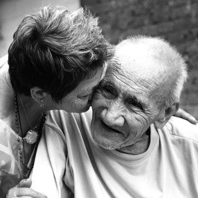 Lettera di un anziano genitore al figlio - Donare un immobile al figlio ...