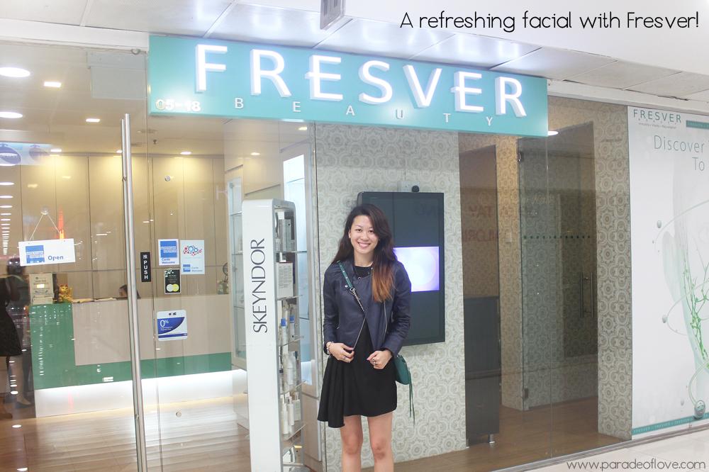 Fresver Facial