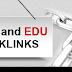 Cara Cepat Mendapatkan Backlink Dofollow .EDU dan .GOV Dengan Memanfaatkan URL Redirect