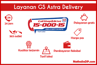 GS Astra Delivery