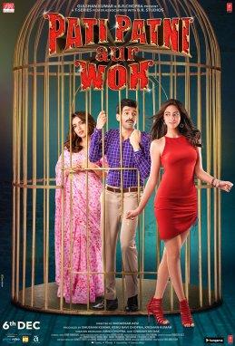 Pati Patni Aur Woh Reviews