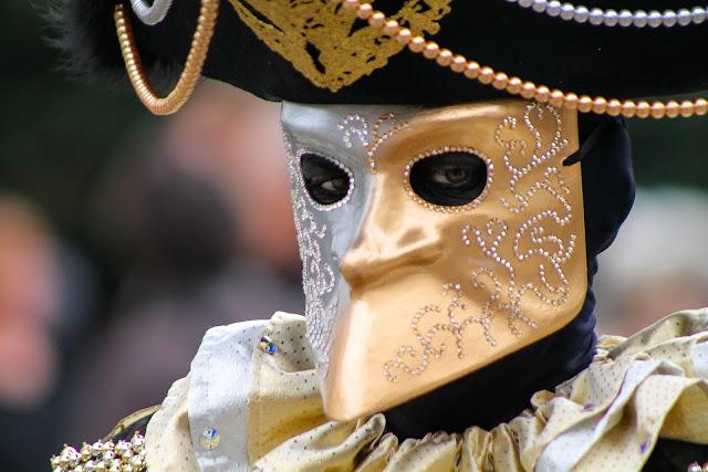 5 zajímavostí kolem benátských karnevalových masek, Benátky průvodce, Benátky počasí, kam v Benátkách, Benátský karneval, Bautta