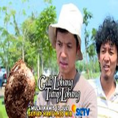 Download Lagu Ost Gali Lobang Tutup Lobang