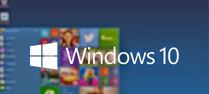 Windows 10 เพิ่ม Start Menu