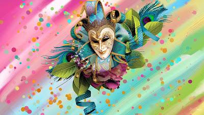 Spinning Carnaval