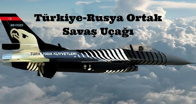 türk-rus ortaklığı