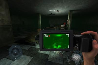Game Hantu Untuk Android