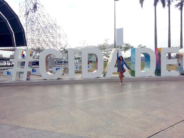 DIÁRIO DE FÉRIAS: RIO DE JANEIRO #PARTE2