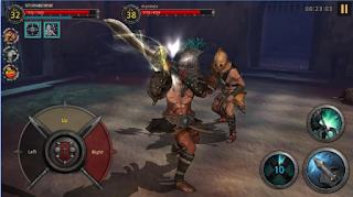 Game Stormborne2 Apk