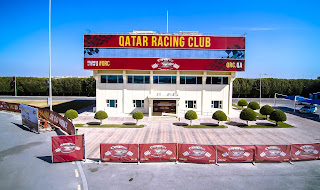 Qatar Racing Club - Tower 2019