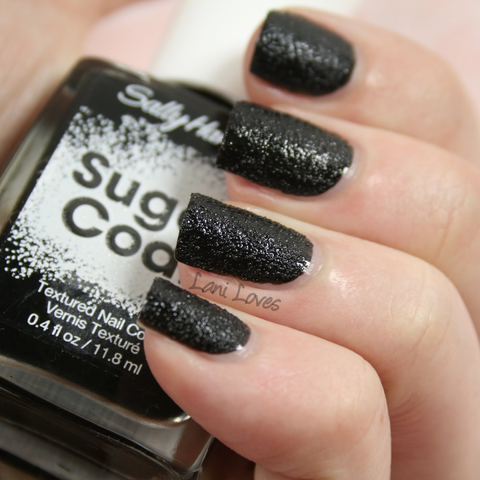 Sally Hansen Sugar Coat Lick-O-Rich Swatch