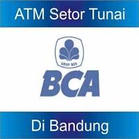 Nih Lokasi Atm Setor Tunai Bank Bca Bandung Dan Cimahi Informasi Perbankan