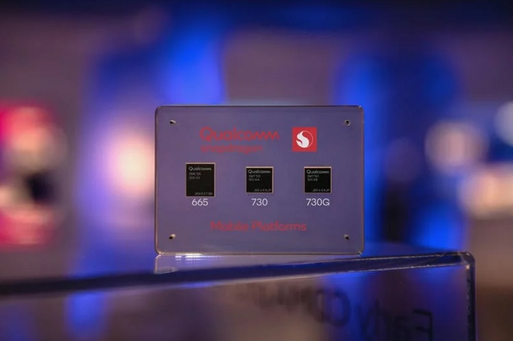 Qualcomm Unleashes New Mid-Range Mobile Platforms