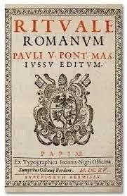 Libros Esotéricos En Pdf Rituale Romanum