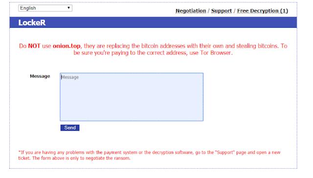 إستخدام بروكسي Tor لسرقة البتكوين