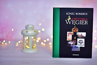 "Ignac Romsics - ""Historia Węgier"""