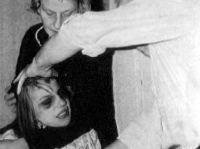 The True-To-Life Exorcism Of Anneliese Michel That Terrified Millions Of People Worldwide!