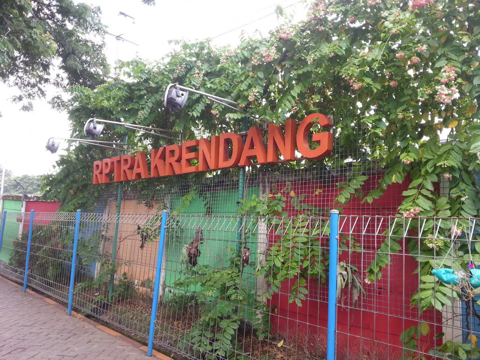 Image result for rptra krendang