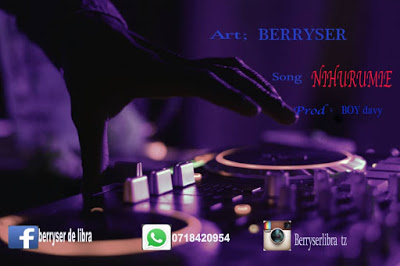 Download Audio | Berryser - Nihurumie