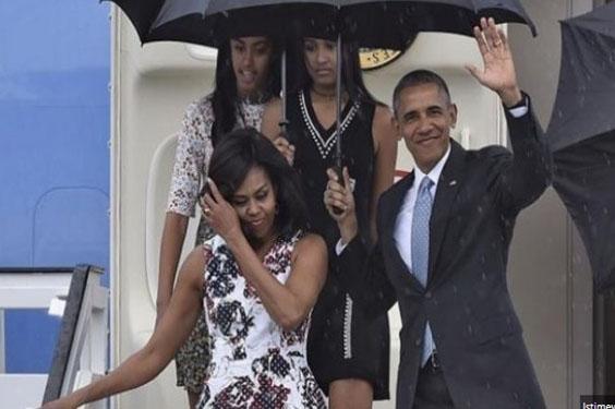 Tidak Ada Penutupan Tempat Wisata Khusus Untuk Kedatangan Barak Obama