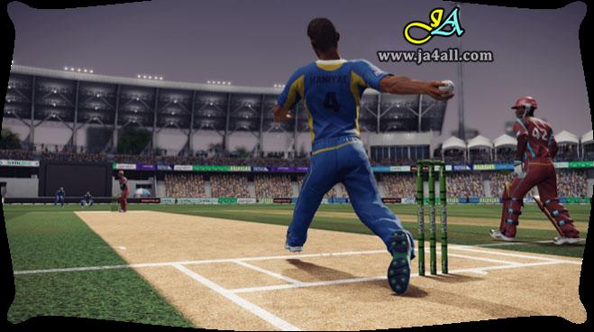 Don Bradman Cricket 14 Gameplay Screenshot - 5