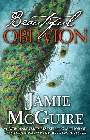 The Life Times Of A Book Addict Beautiful Oblivion By Jamie