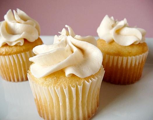 healthier mini vanilla cupcakes | Eat Good 4 Life  |Vanilla Cupcakes Recipe