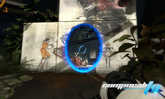 Portal 2 PC Full Español (2011)