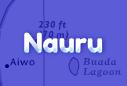 Nauru post