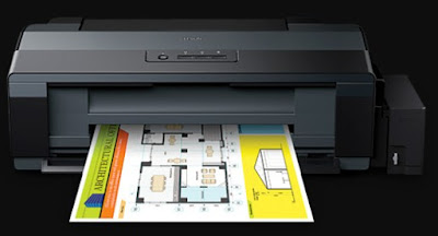 Download driver printer Epson l1300
