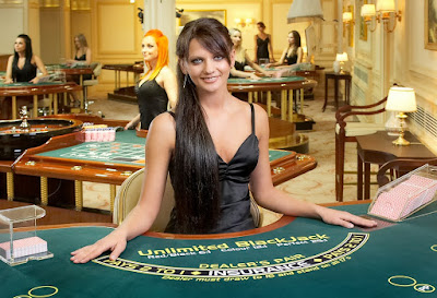 Online Casinos with a live dealer. Is it reliable or not?
