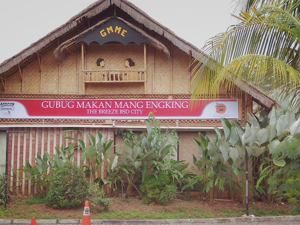 Review Gubug Mang Engking BSD