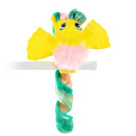 Cloud Puff Tails Fuzzy Tummies Fairy Tail Figure