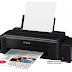 Download Epson L110 Driver and Review