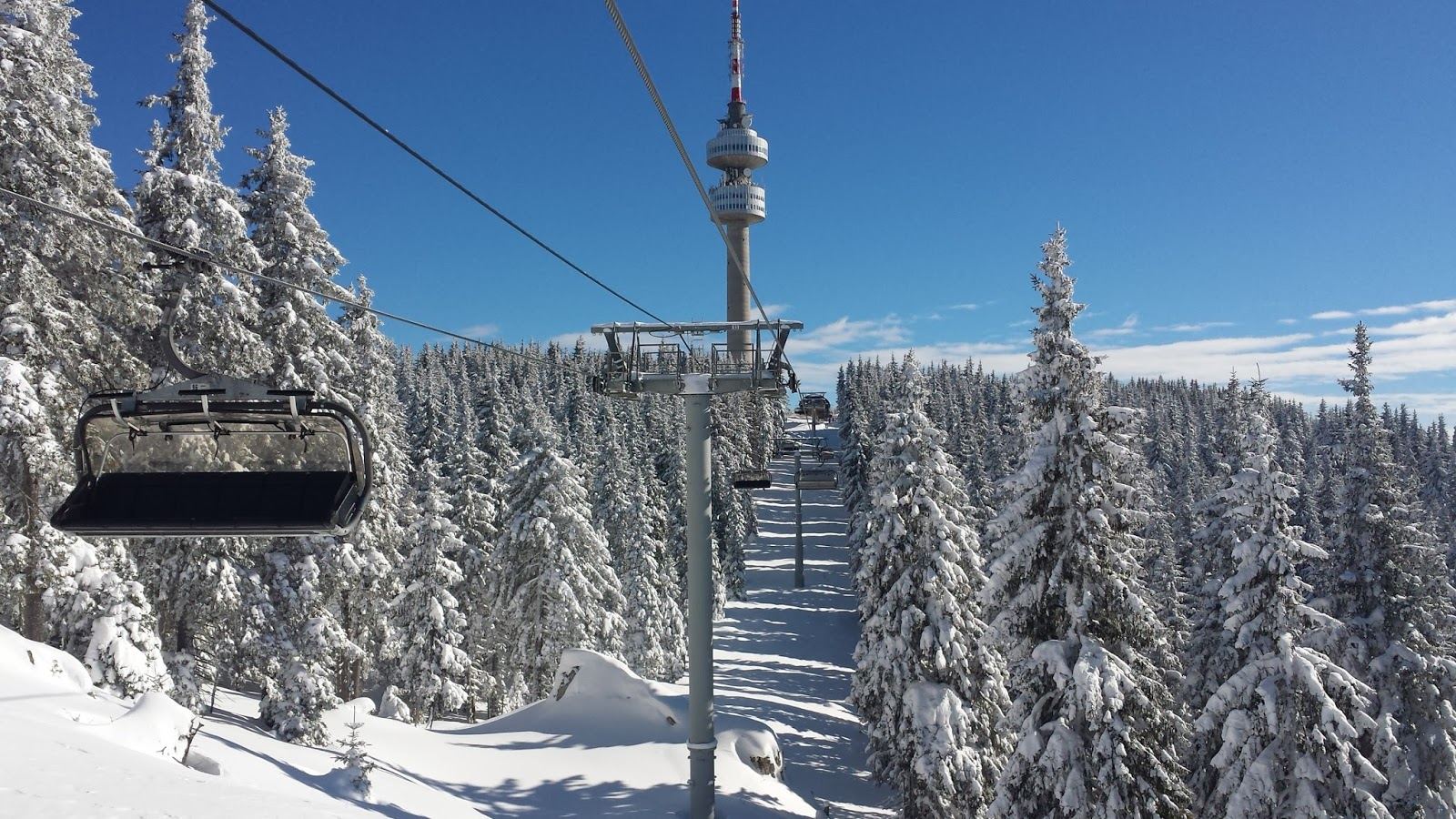 a mega ski resort for winter sport enthusiasts balkan holidays blog