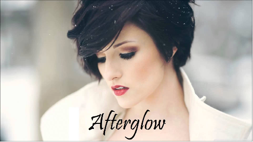 Ana Criado - After glow ( Hendry Al remix)