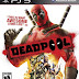 DeadPool For PC Download Free Full Version Game