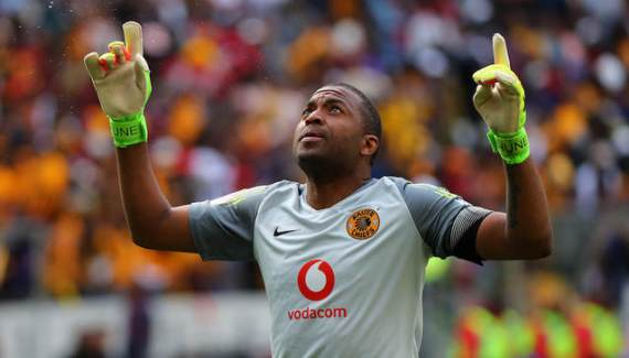 Khune: We have to turn it around