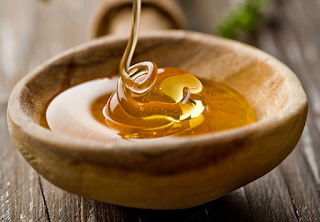 Manfaat madu lebah untuk kesehatan