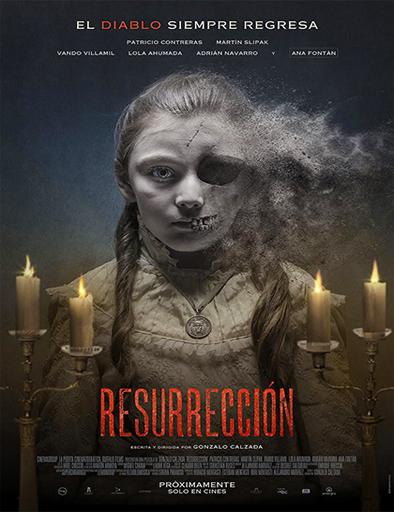 Ver Resurrección (2016) Online
