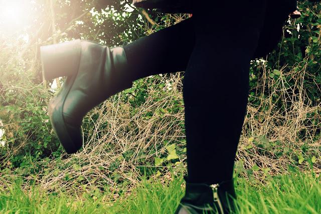 vegan, black, ankle, boots, chelsea, vegan boots, vegan ankle boots, vegan black boots, chelsea boots, ethical fashion,
